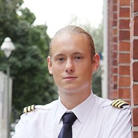 JetSim Gründer Daniel Jaeckel