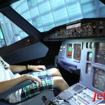 Immer erfolgreiche Landungen beim Erlebnis