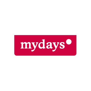Mydays Logo Jetsim Flugsimulator Berlin